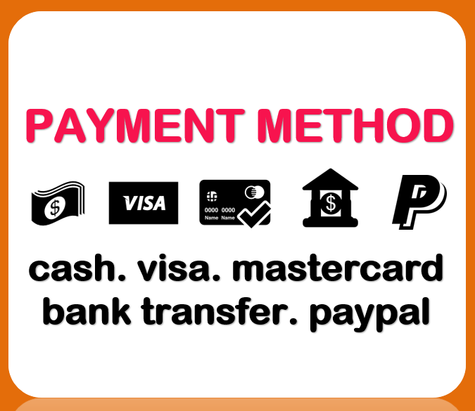 payment method of Sydney projector hire